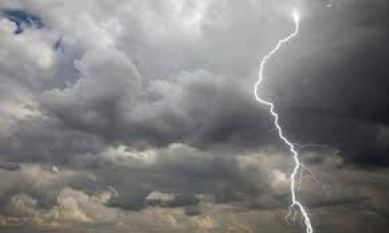 Η πρόγνωση του καιρού της Τρίτης 1 Ιουνίου