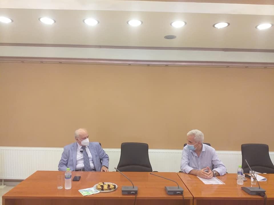 Δημόσιο ΙΕΚ θα λειτουργήσει στο Σουφλί