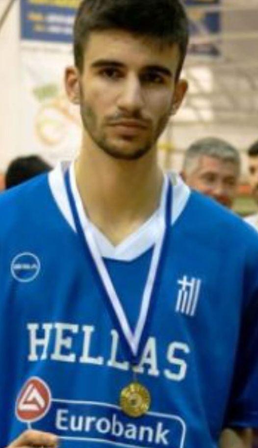 Ο Αλέξανδρος Παπανδρεόπουλος ανανέωσε στο ΓΑΣ Κομοτηνή