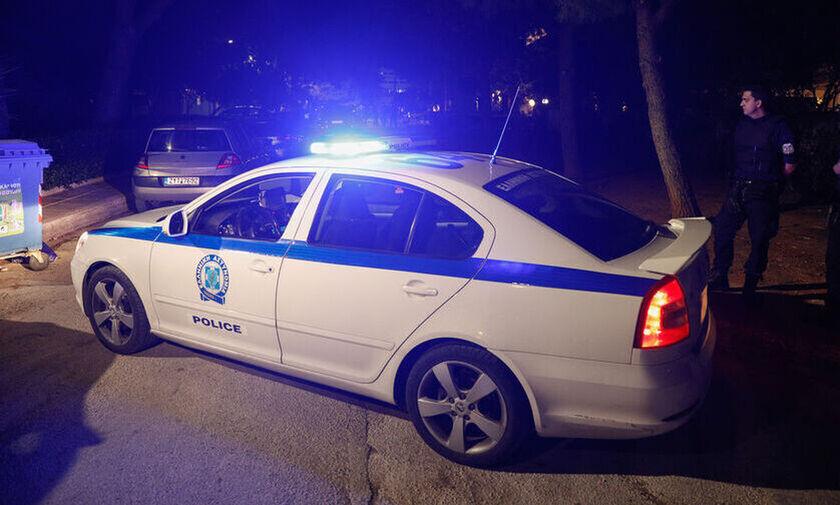 Ερέτρια: Αυτοκτόνησε ο διοικητής του Αστυνομικού Τμήματος