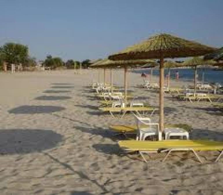 Εξοπλισμός προσβασιμότητας σε παραλίες του Δήμου Κομοτηνής για άτομα με αναπηρία