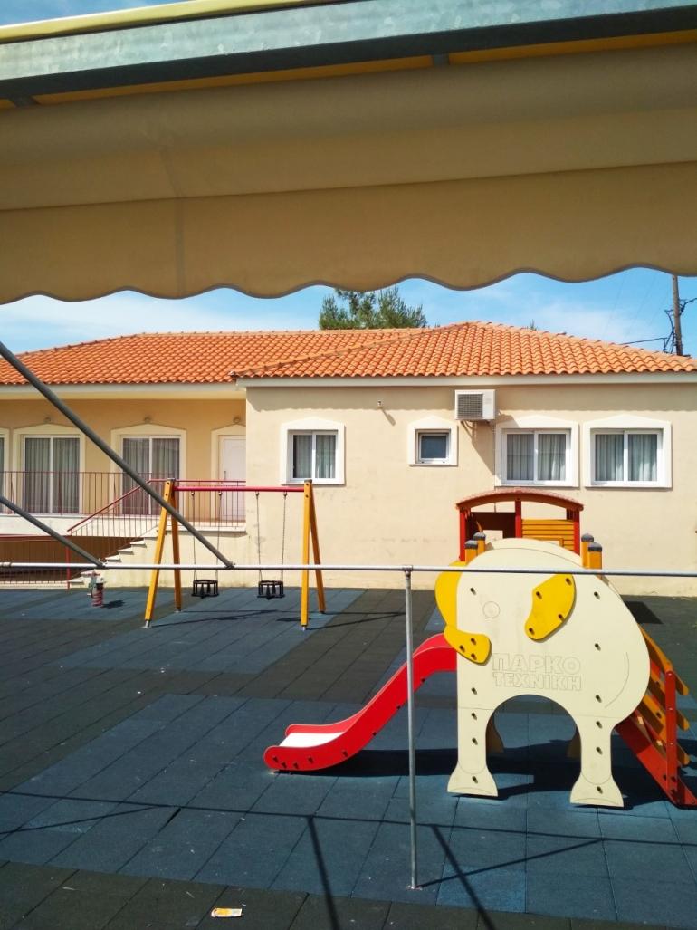 Παιδικοί Σταθμοί σε Κόσμιο και Ροδίτη Κομοτηνής, Πρότυπα σε υποδομές και Ασφάλεια με τους πόρους του Ταμείου Πολιτικής Συνοχής