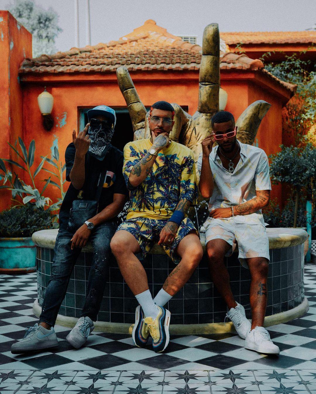 """Dominicana Latina"" – Ο SNIK ξάφνιασε τους πάντες και μπήκε κατευθείαν στο Νο1 των trends! SNIK ft SALVA"