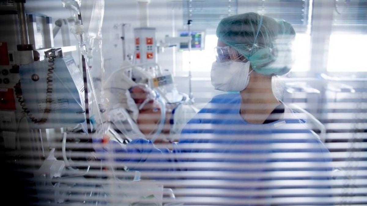 2.628 νέα κρούσματα στην Ελλάδα, 34 νέοι θάνατοι το τελευταίο 24ωρο-Στους 319 οι διασωληνωμένοι – Η τελευταία επίσημη ενημέρωση από τον ΕΟΔΥ