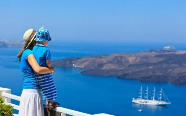 38.000 επιταγές κοινωνικού τουρισμού ΟΑΕΔ ενεργοποιήθηκαν σε τουριστικά καταλύματα το πρώτο δεκαπενθήμερο του Ιουλίου