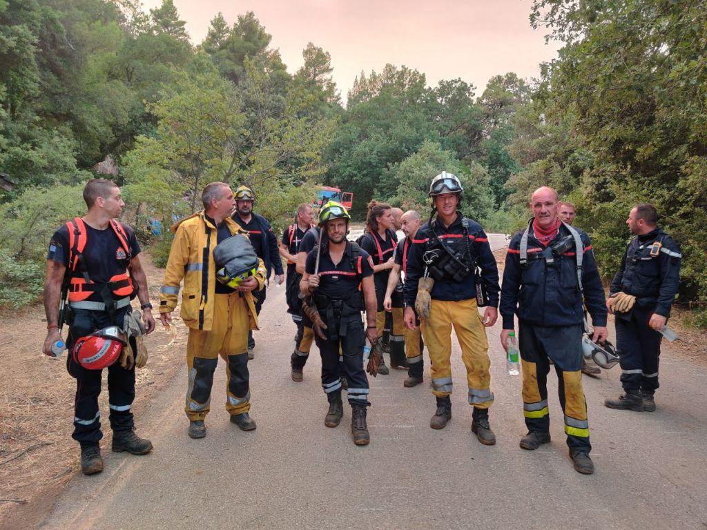 Το Υπουργείο Τουρισμού άκουσε το ΑΚΚΕΛ και έδωσε τουριστικά πακέτα σε ξένους πυροσβέστες