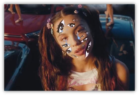 "Olivia Rodrigo – ""Brutal"" – Το νέο music video"