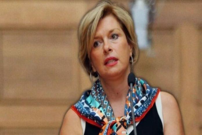 Με καταγωγή από την Θράκη η νέα αναπληρώτρια υπουργός Υγείας Μίνα Γκάγκα