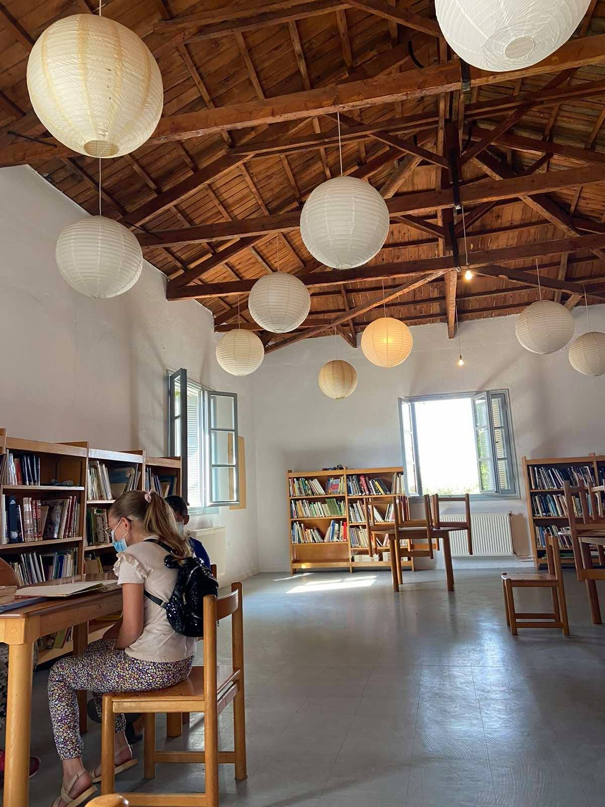 Ολοκληρώνονται τα εκπαιδευτικά δημιουργικά εργαστήρια για παιδιά από τον Δήμο ΜΑΡΩΝΕΙΑΣ-ΣΑΠΩΝ