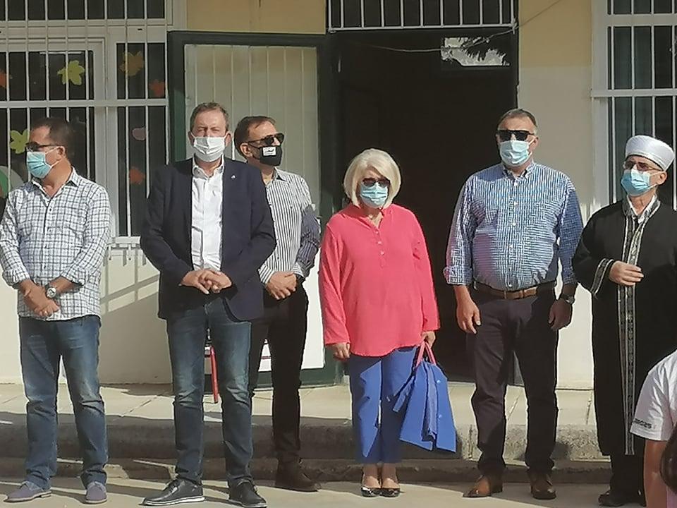 Μήνυμα βουλευτή Ροδόπης ΣΥΡΙΖΑ Δημήτρη Χαρίτου για την έναρξη της νέας σχολικής χρονιάς