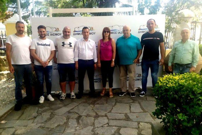 ΕΠΣ Θράκης: Αίτημα του Δήμου Ιάσμου για διοργάνωση τουρνουά ακαδημιών με συμμετοχή παιδιών από την περιοχή