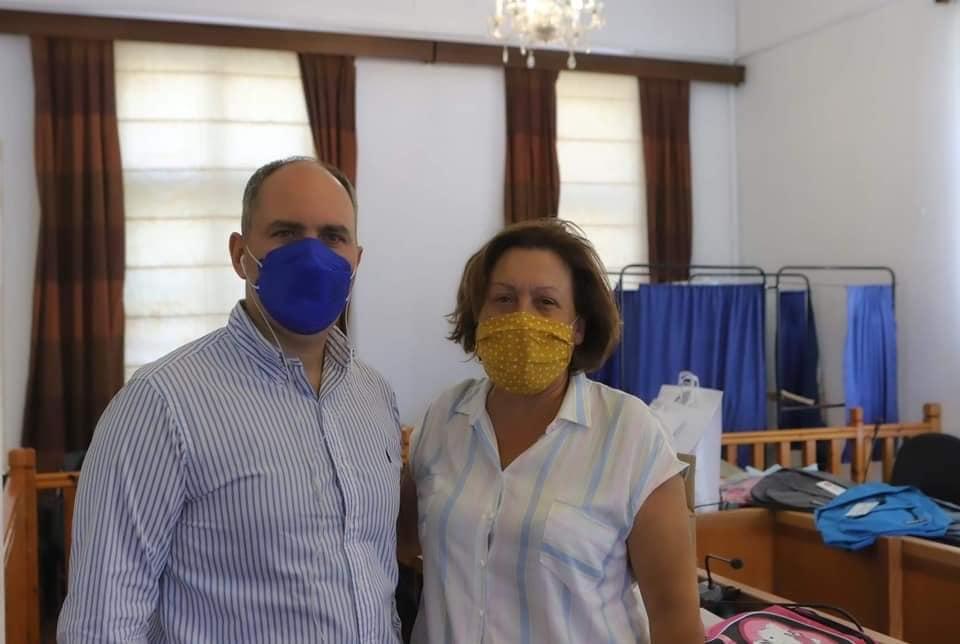 Δήμος Καβάλας: Διανομή σχολικών ειδών στα παιδιά των δικαιούχων του Κοινωνικού Παντοπωλείου