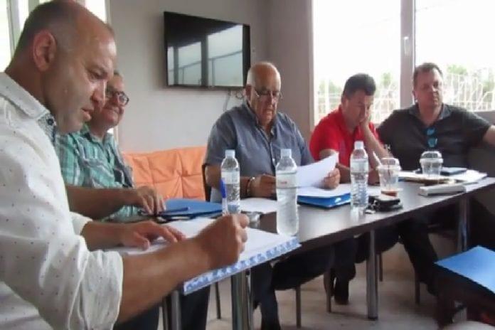 ΕΠΣ Θράκης: Για τα μέσα Οκτωβρίου προσδιορίστηκε η Γενική Συνέλευση
