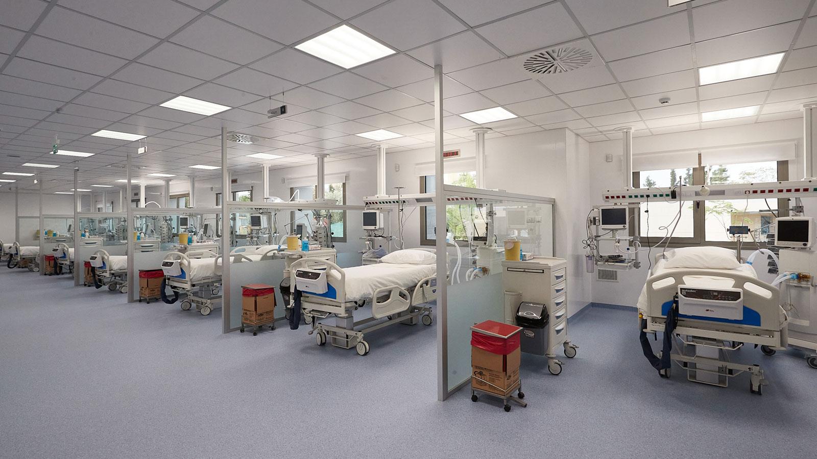Εύβοια: Πέθανε 55χρονος εμβολιασμένος από κορονοϊό