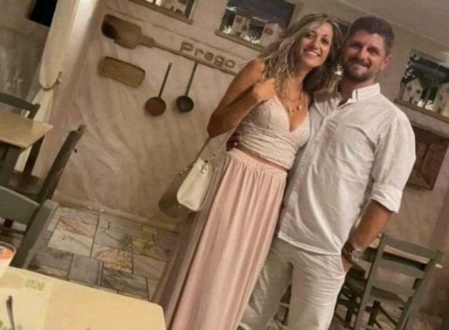 Εγκλημα στη Ρόδο: Κώστας Μοίρας – Αυτός είναι ο 40χρονος αλουμινάς που δολοφόνησε τη Δώρα και αυτοκτόνησε