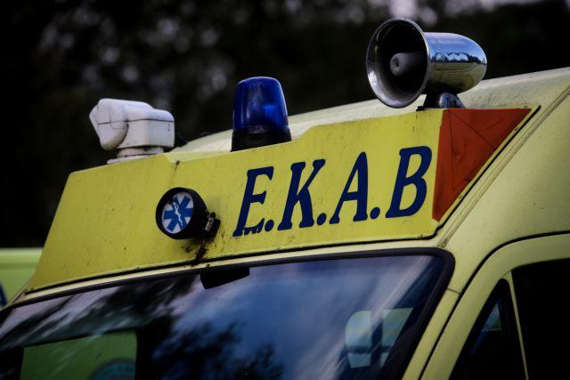 Αυτοκτόνησε 25χρονος στα Ιωάννινα πέφτοντας από την ταράτσα πολυκατοικίας