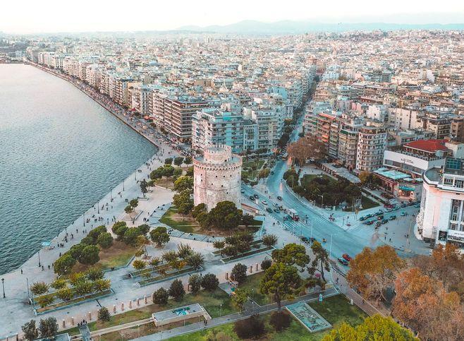 Κορωνοϊός: Στο «κόκκινο» Θεσσαλονίκη, Λάρισα, Χαλκιδική και Κιλκίς
