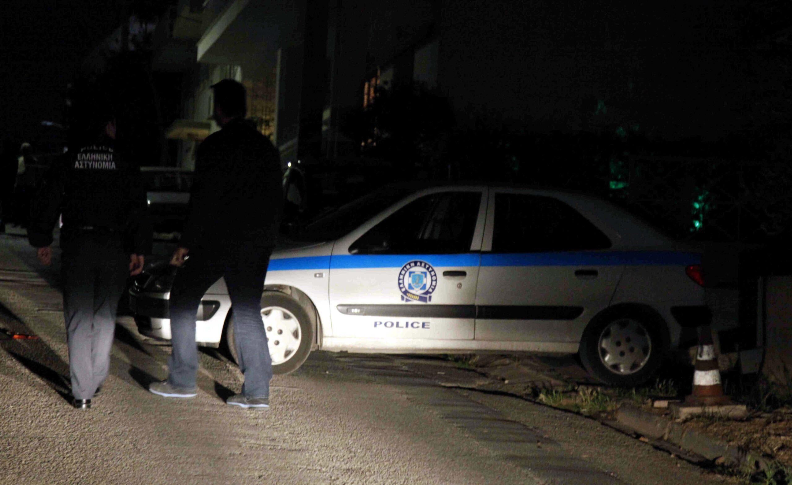 Συνελήφθη αλλοδαπός ο οποίος διέπραξε ληστεία σε κατάστημα στην Κομοτηνή