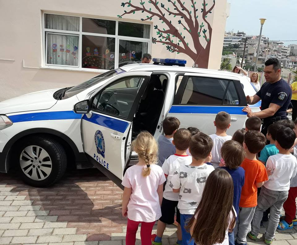 Δρομολόγια των Κινητών Αστυνομικών Μονάδων (από 13 έως 19-9-2021)