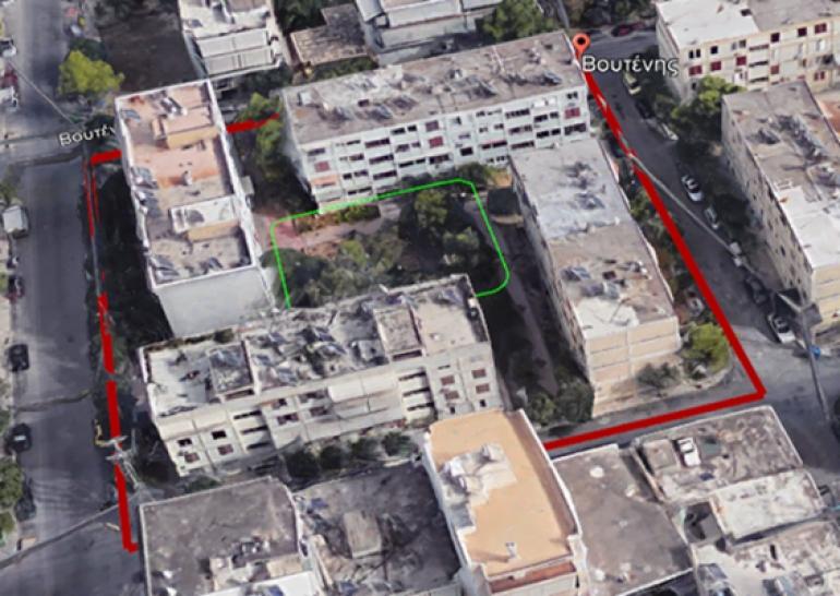 Πώς γίνεται «πράσινη» μια ολόκληρη γειτονιά – παράδειγμα για όλους τους δήμους