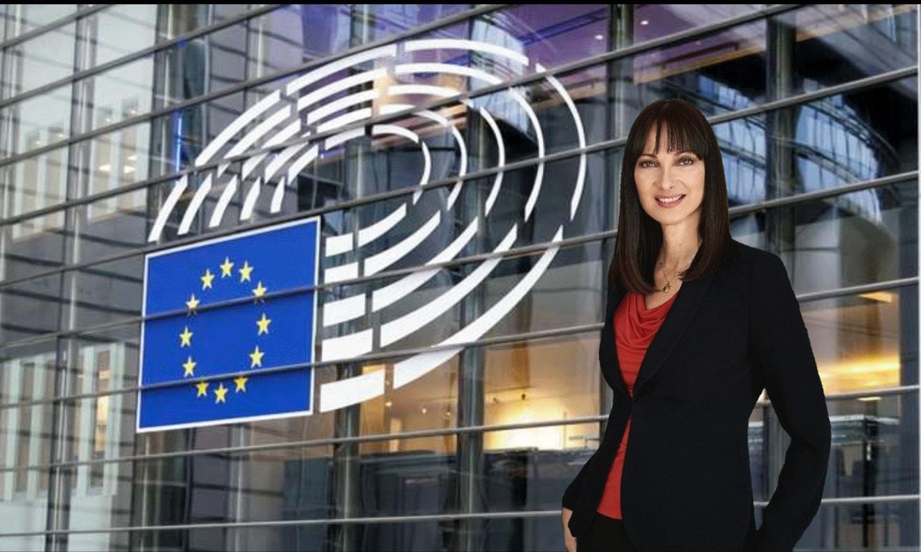 Έλενα Κουντουρά:  «Στέλνουμε ηχηρό μήνυμα στην Κομισιόν να   εντάξει άμεσα την έμφυλη βία ως έγκλημα στο Ευρωπαϊκό Δίκαιο»
