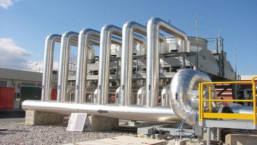 Ξεκινά η κατασκευή του Σταθμού Φυσικού Αερίου στην Κομοτηνή