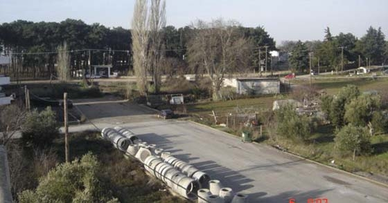 Σε στρατόπεδο της Αλεξανδρούπολης δημιουργείται αμερικανική βάση