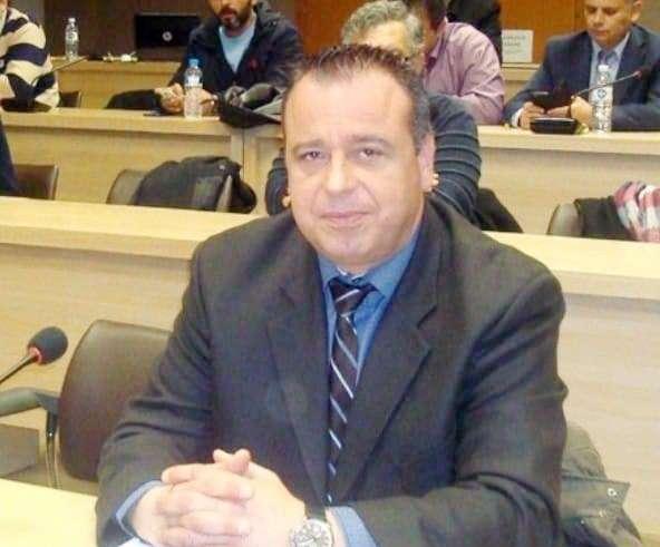 Μιχάλης Αμοιρίδης : «Όλοι μαζί, ενωμένοι μπορούμε περισσότερα»