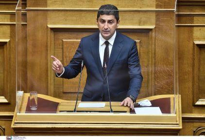 Λ. Αυγενάκης: «Ο νόμος είναι σαφέστατος και η ΕΕΑ τον εφάρμοσε πιστά και στην περίπτωση της ΠΑΕ Καβάλα»