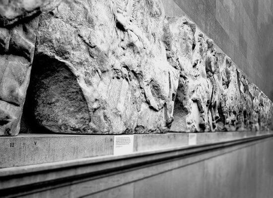 Τα Μάρμαρα του Παρθενώνα: Γεωπολιτισμικές και γεωπολιτικές πτυχές
