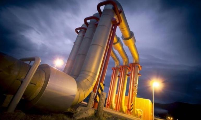 ΔΕΔΑ: Ξεκινούν με συγχρηματοδότηση ΕΣΠΑ τα έργα επέκτασης του δικτύου διανομής φυσικού αερίου και στην Ανατολική Μακεδονία και Θράκη