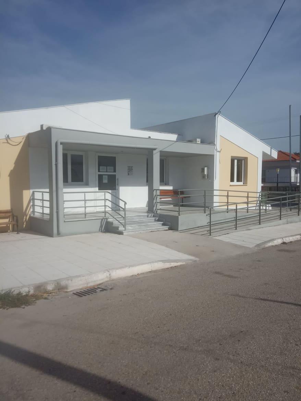 Συνεχίζονται οι παρεμβάσεις του έργου «Συντηρήσεις κτιρίων ευθύνης Δήμου Κομοτηνής»