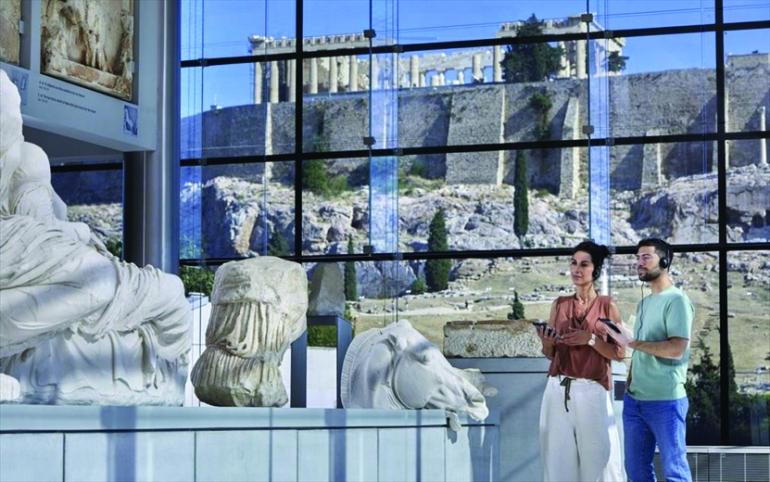 Η Ελληνική Ιστορία στον Ψηφιακό Κόσμο με τη συνδρομή της ΕΕ