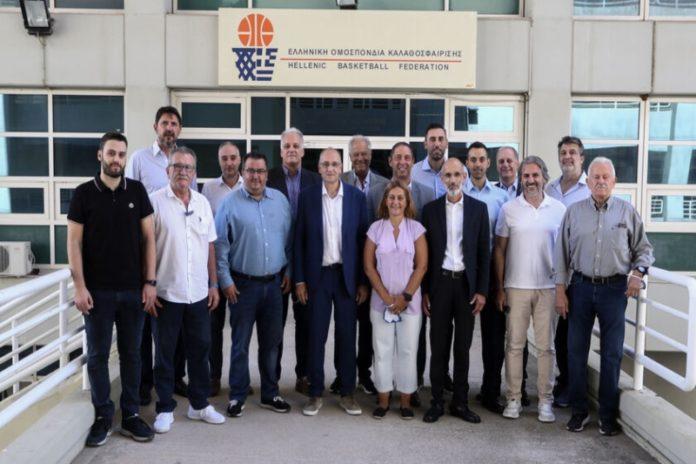 No2 της ΕΟΚ ανέλαβε ο πρόεδρος της ΕΚΑΣΑΜΑΘ Νίκος Νικολόπουλος! Το νέο ΔΣ υπό τον Λιόλιο