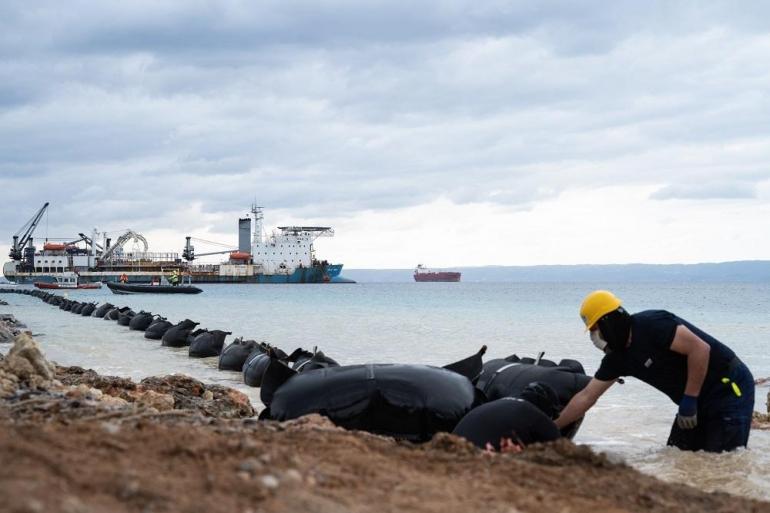 Ηλεκτρική Διασύνδεση Κρήτης – Πελοποννήσου: Η ολοκλήρωση ενός μεγάλου ευρωπαϊκού έργου σπάει την απομόνωση