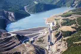 Δημήτρης Χαρίτου: «Με ευθύνη της κυβέρνησης καθυστερεί η υλοποίηση του έργου μεταφοράς νερού από το φράγμα Γρατινής»