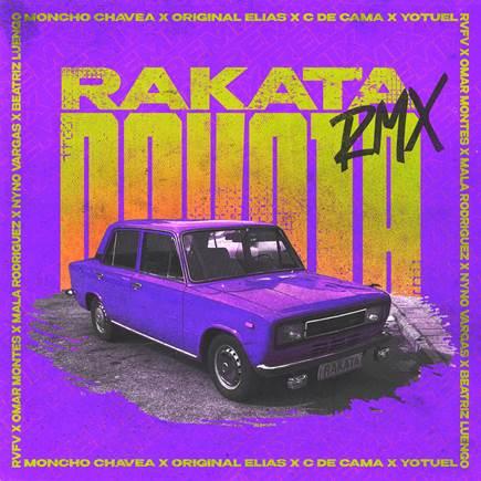 """Το νέο hit είναι το """"Rakata"""" Remix !"""
