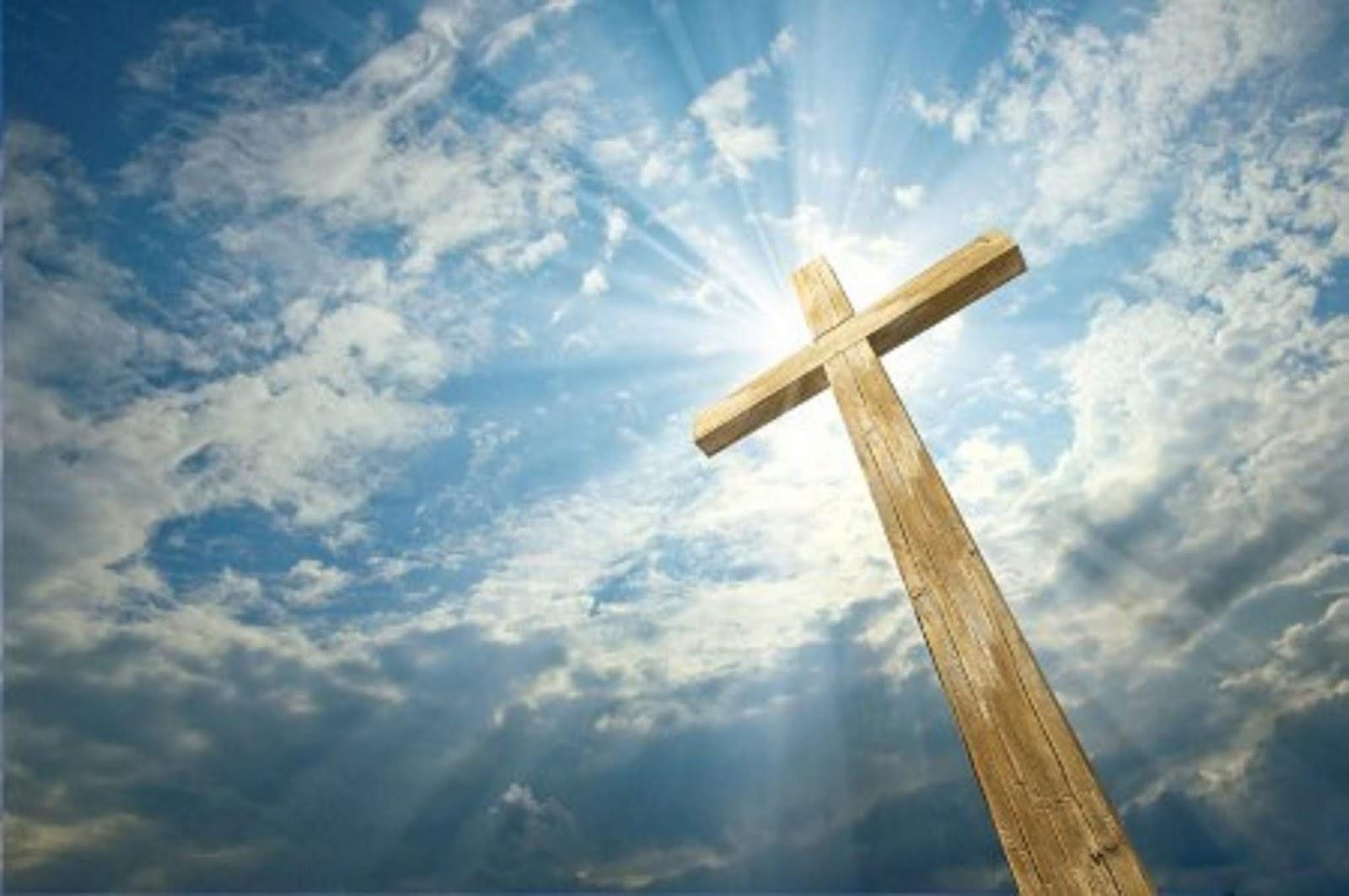 ΤΟ ΜΗΝΥΜΑ της ΚΥΡΙΑΚΗΣ  : «ΤΟ ΜΕΣΟ της ΣΩΤΗΡΙΑΣ μας»