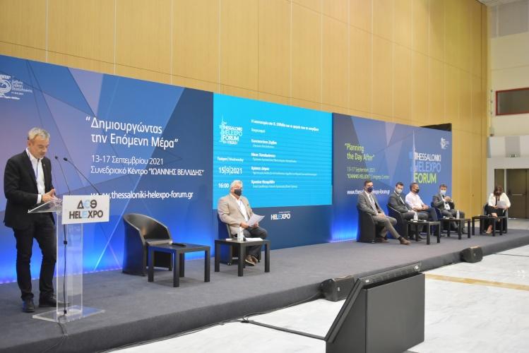 Η καινοτομία στη Βόρεια Ελλάδα και οι φορείς που τη στηρίζουν