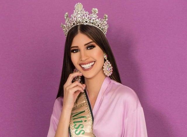 Στην Ελλάδα οι διεθνείς εστεμμένες Miss USA 2020 και Miss Venezuela 2020 για τα Εθνικά Καλλιστεία GS HELLAS 2021