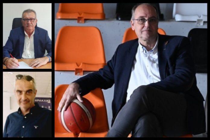Διπλή θρακιώτικη εκλογή στο νέο ΔΣ της ΕΟΚ με θρίαμβο Λιόλιου στην προεδρία