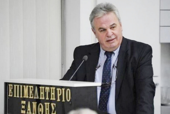 Το Επιμελητήριο Ξάνθης ζητάει άμεσα γενναίες αποφάσεις από τον Πρωθυπουργό