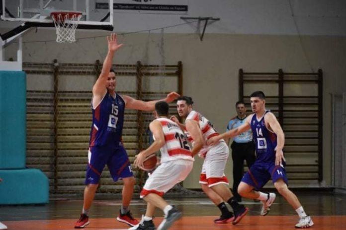 ΕΚΑΣΑΜΑΘ: Οι διασταυρώσεις της β' φάσης του Κυπέλλου «Τάσος Χαραλαμπίδης»