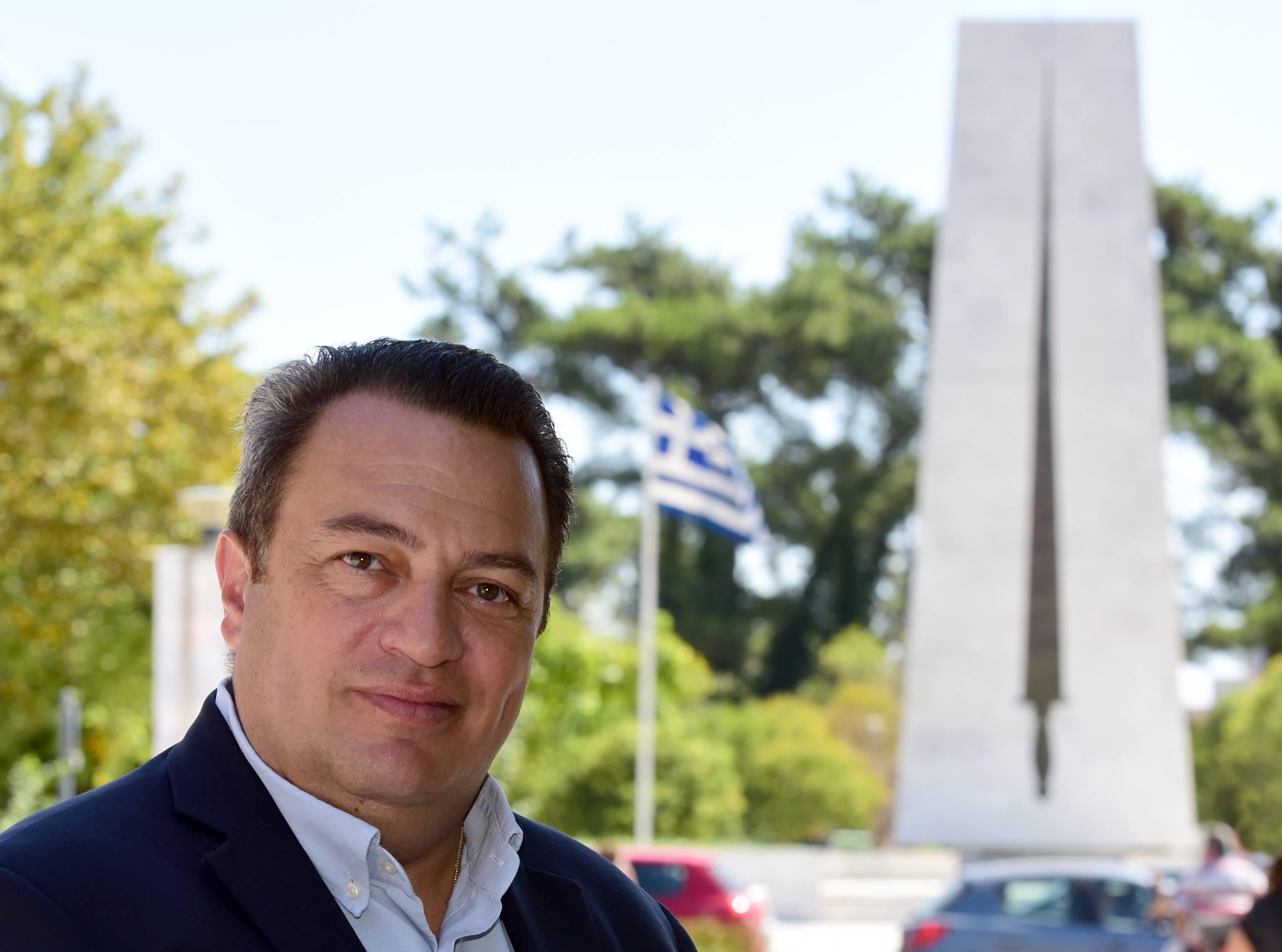 Ευριπίδης Στυλιανίδης: Θετικές εξελίξεις με το 12%