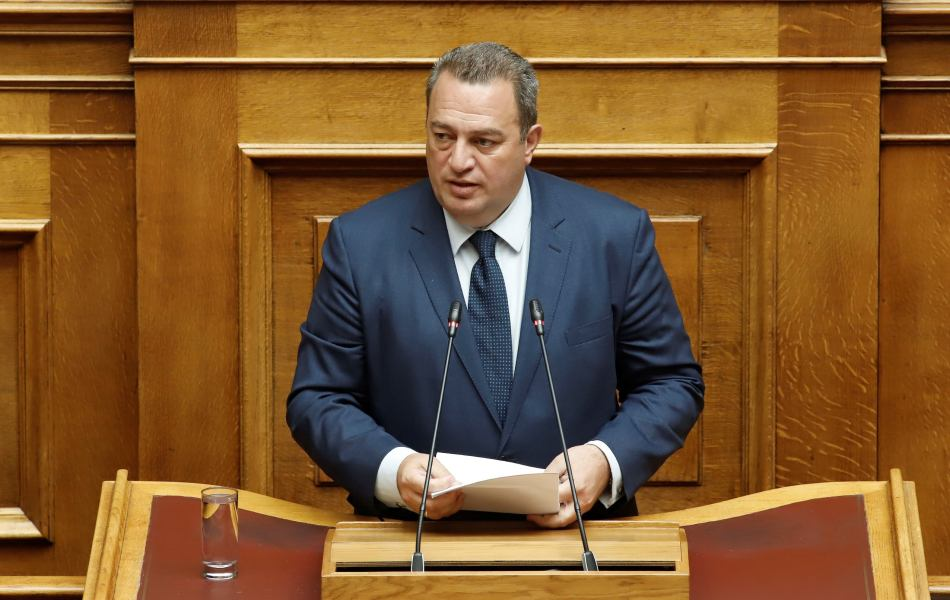 Ευριπίδης Στυλιανίδης: «Η μοναξιά της Θράκης»