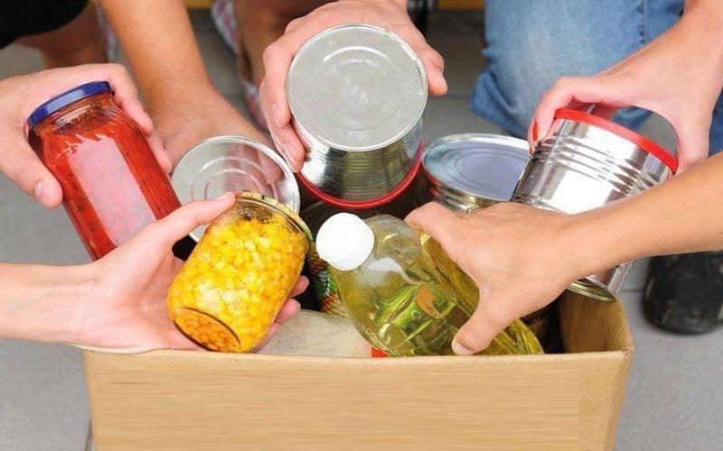 Διανομή δωρεάν προϊόντων σε Σάπες και Ξυλαγανή από το Πρόγραμμα Επισιτιστικής Βοήθειας