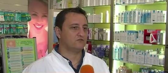Παραιτήθηκε ο Τερζής Αναστάσιος από Πρόεδρος του Συλλόγου Φαρμακοποιών Έβρου