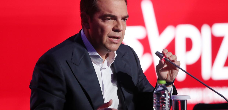 Αλέξης Τσίπρας: Έριξε το «γάντι» στον Μητσοτάκη για εκλογές και «γέφυρες» στη μεσαία τάξη