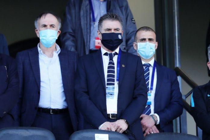 «Βόμβα» με παραίτηση Ζαγοράκη από την ΕΠΟ με απρόβλεπτες συνέπειες για το ελληνικό και το τοπικό ποδόσφαιρο