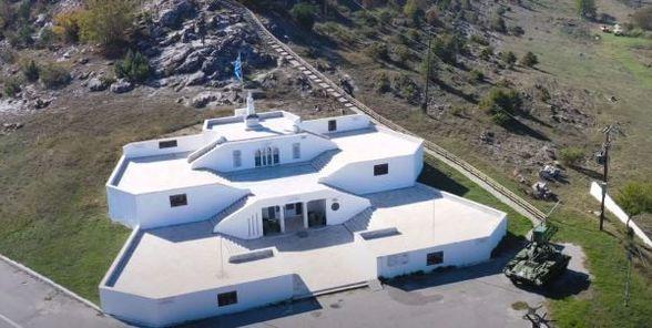Το οχυρό Λίσσε παραχωρήθηκε στο Δήμο Κάτω Νευροκοπίου